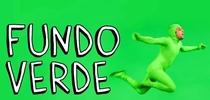 Porta dos Fundos: Fundo Verde - Poster / Capa / Cartaz - Oficial 1