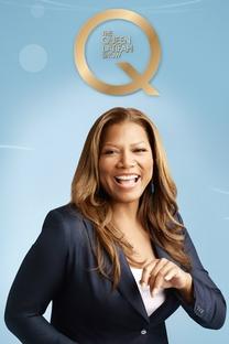 O show de Queen Latifah - Poster / Capa / Cartaz - Oficial 1