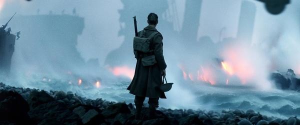 Tarantino revela que Dunkirk é seu 2º filme favorito