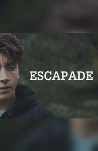 Escapada - Poster / Capa / Cartaz - Oficial 5