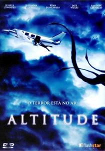 Altitude - Poster / Capa / Cartaz - Oficial 3
