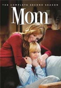 Mom (2ª Temporada) - Poster / Capa / Cartaz - Oficial 2