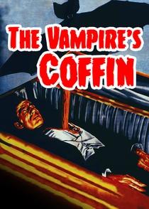 O Ataúde do Vampiro - Poster / Capa / Cartaz - Oficial 2