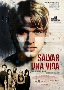 Para Salvar Uma Vida - Poster / Capa / Cartaz - Oficial 3