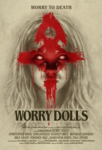 The Devil's Dolls - Poster / Capa / Cartaz - Oficial 1