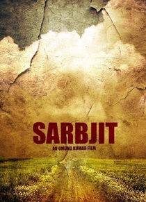 Sarbjit - Poster / Capa / Cartaz - Oficial 3