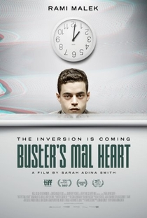 Buster's Mal Heart - Poster / Capa / Cartaz - Oficial 2
