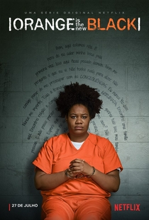 Orange Is the New Black (6ª Temporada) - Poster / Capa / Cartaz - Oficial 3