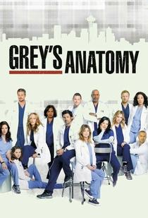 Grey's Anatomy (7ª Temporada) - Poster / Capa / Cartaz - Oficial 3