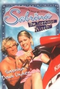 Sabrina Vai à Austrália - Poster / Capa / Cartaz - Oficial 1