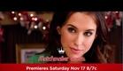 Hallmark Channel - Matchmaker Santa - Premiere Promo