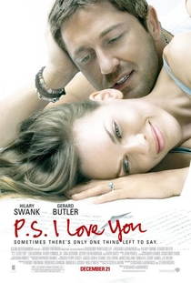 P.S. Eu Te Amo - Poster / Capa / Cartaz - Oficial 4