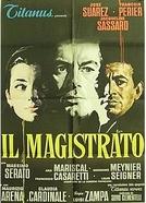 Todos Somos Culpados / O Magistrado (The Magistrate)