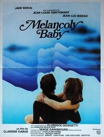 Melancoly Baby - Poster / Capa / Cartaz - Oficial 1