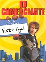 O Comerciante - Poster / Capa / Cartaz - Oficial 1