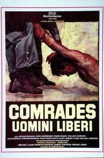 Vidas Marcadas - Poster / Capa / Cartaz - Oficial 4