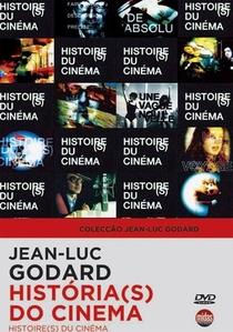Jean-Luc Cinema Godard - Poster / Capa / Cartaz - Oficial 2