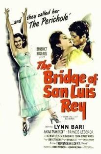 A Ponte de São Luís Rei - Poster / Capa / Cartaz - Oficial 1