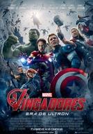 Vingadores: Era de Ultron (Avengers: Age of Ultron)