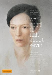 Precisamos Falar Sobre o Kevin - Poster / Capa / Cartaz - Oficial 6