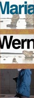 Maria Wern (3ª Temporada) - Poster / Capa / Cartaz - Oficial 1