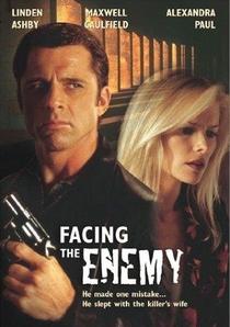 De Frente com o Inimigo - Poster / Capa / Cartaz - Oficial 1