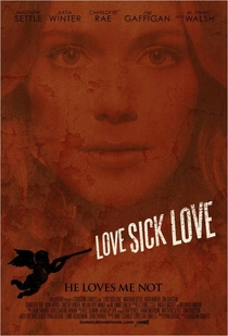 Love Sick Love - Poster / Capa / Cartaz - Oficial 2