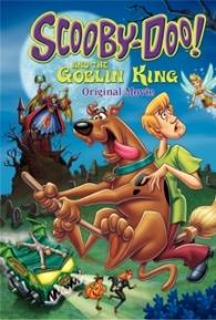 Scooby-Doo e o Rei dos Duendes - Poster / Capa / Cartaz - Oficial 1