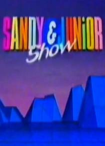Sandy e Junior Show - Poster / Capa / Cartaz - Oficial 1