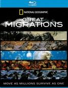 NatGeo - Grandes Migrações (NatGeo - Great Migrations)