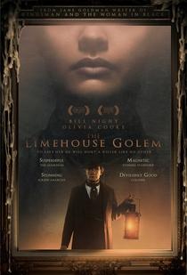 Os Crimes de Limehouse - Poster / Capa / Cartaz - Oficial 3
