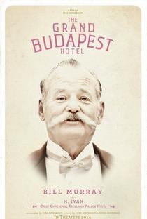 O Grande Hotel Budapeste - Poster / Capa / Cartaz - Oficial 18
