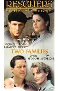 Histórias De Coragem 3: Duas Famílias - Poster / Capa / Cartaz - Oficial 1