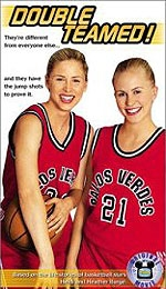 As Gêmeas Entram na Quadra - Poster / Capa / Cartaz - Oficial 1