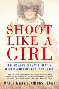 Shoot Like a Girl - Poster / Capa / Cartaz - Oficial 1