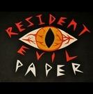 Resident Evil Paper (Resident Evil Paper)