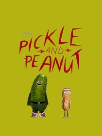 Picles e Amendoim - Poster / Capa / Cartaz - Oficial 1
