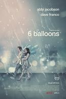 6 Balões (6 Balloons)