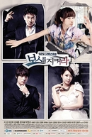 Protect the Boss (Boseureul Jikyeora)