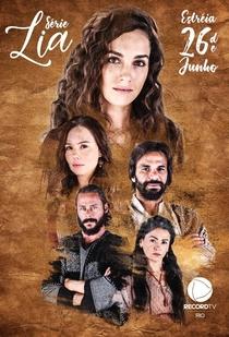 Lia - Poster / Capa / Cartaz - Oficial 1