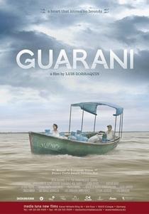 Guarani - Poster / Capa / Cartaz - Oficial 1