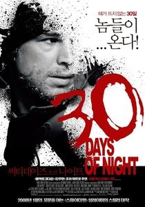 30 Dias de Noite - Poster / Capa / Cartaz - Oficial 12