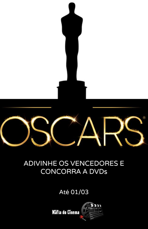 Bolão do Oscar (2014)
