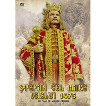 Stephen the great - Poster / Capa / Cartaz - Oficial 1