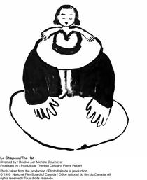 O Chapéu - Poster / Capa / Cartaz - Oficial 1