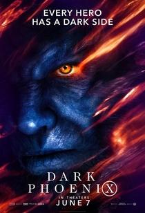 X-Men: Fênix Negra - Poster / Capa / Cartaz - Oficial 15