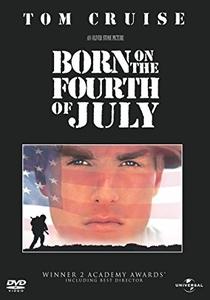 Nascido em 4 de Julho - Poster / Capa / Cartaz - Oficial 5