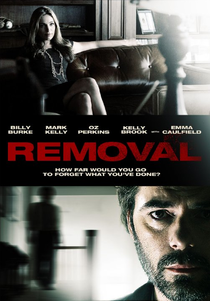 Removal - Poster / Capa / Cartaz - Oficial 1