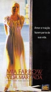 Mia Farrow - Vida Marcada  - Poster / Capa / Cartaz - Oficial 2