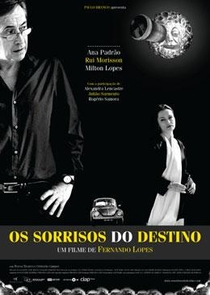 Os Sorrisos do Destino - Poster / Capa / Cartaz - Oficial 1